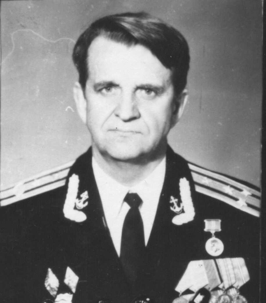 Дьяконов Василий Иванович