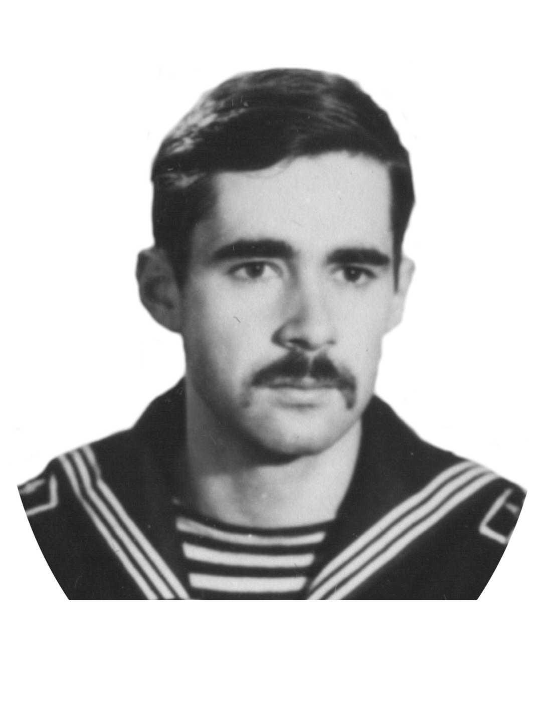 курсант Коваль Андрей