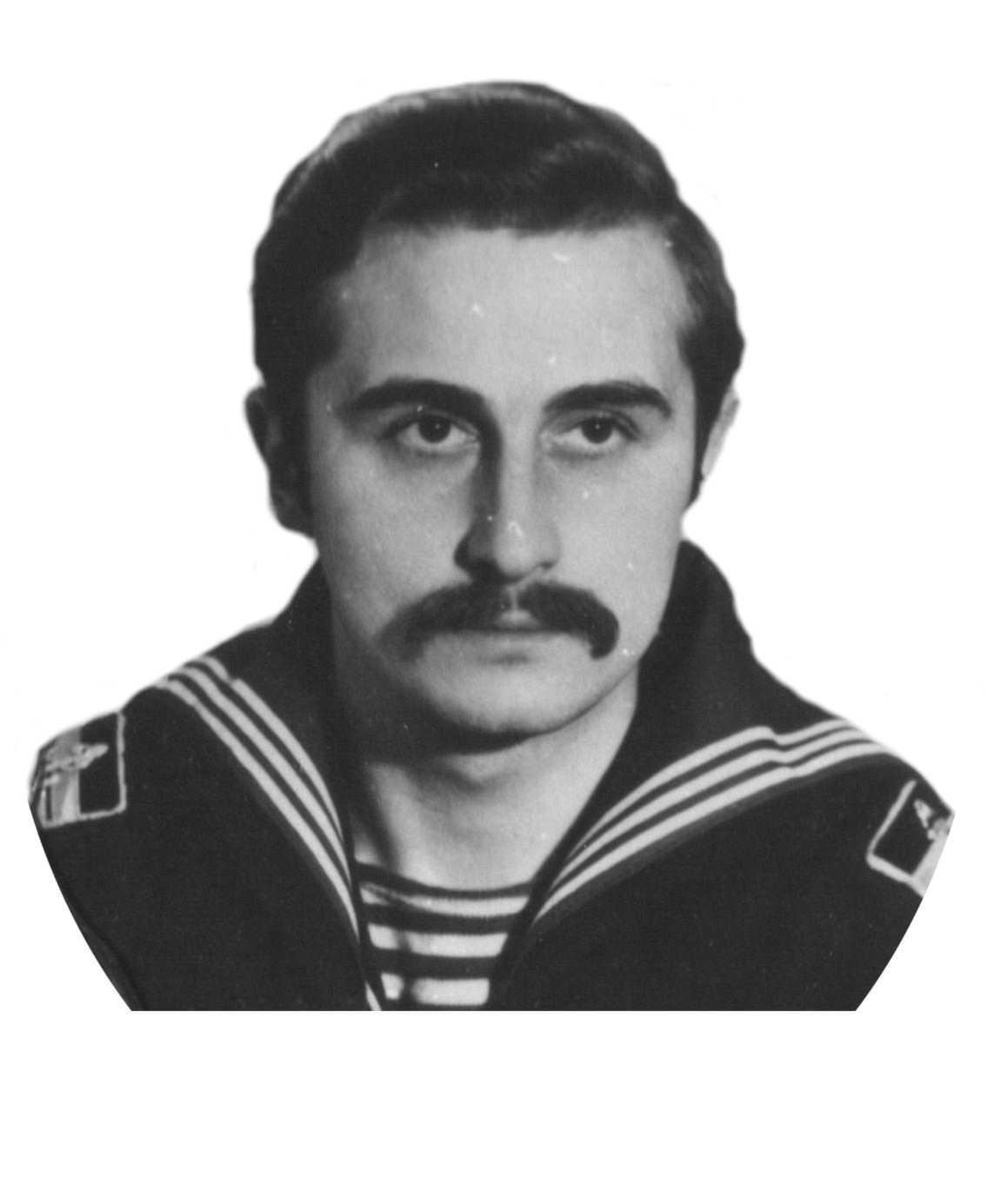 курсант Куранов Алексей