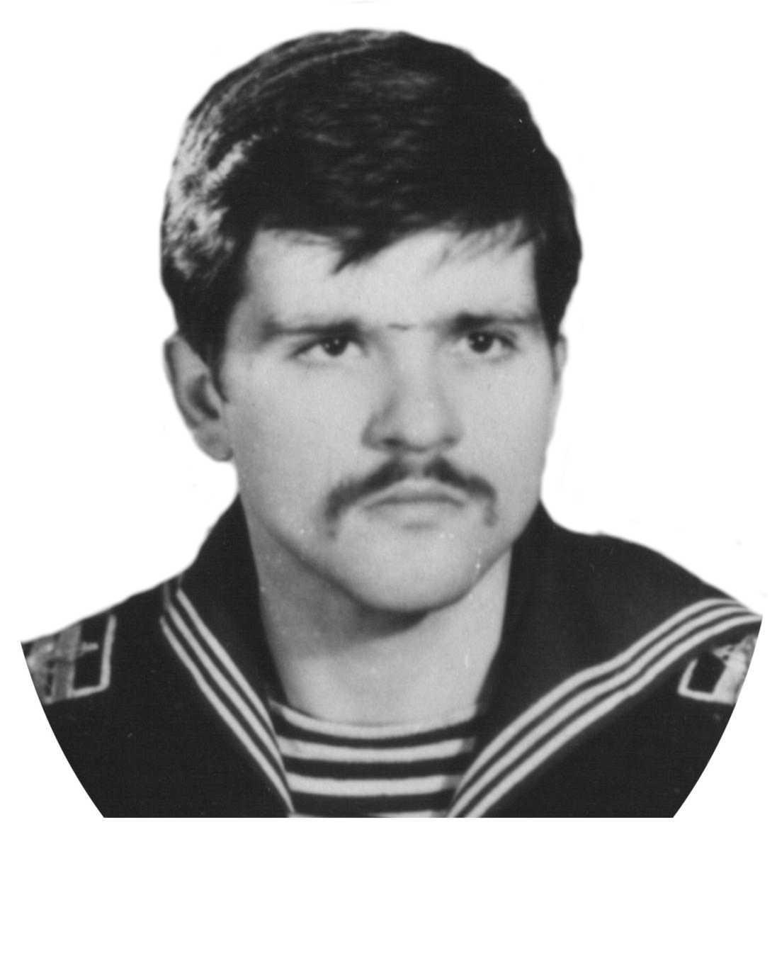 курсант Куцепалов Виталий