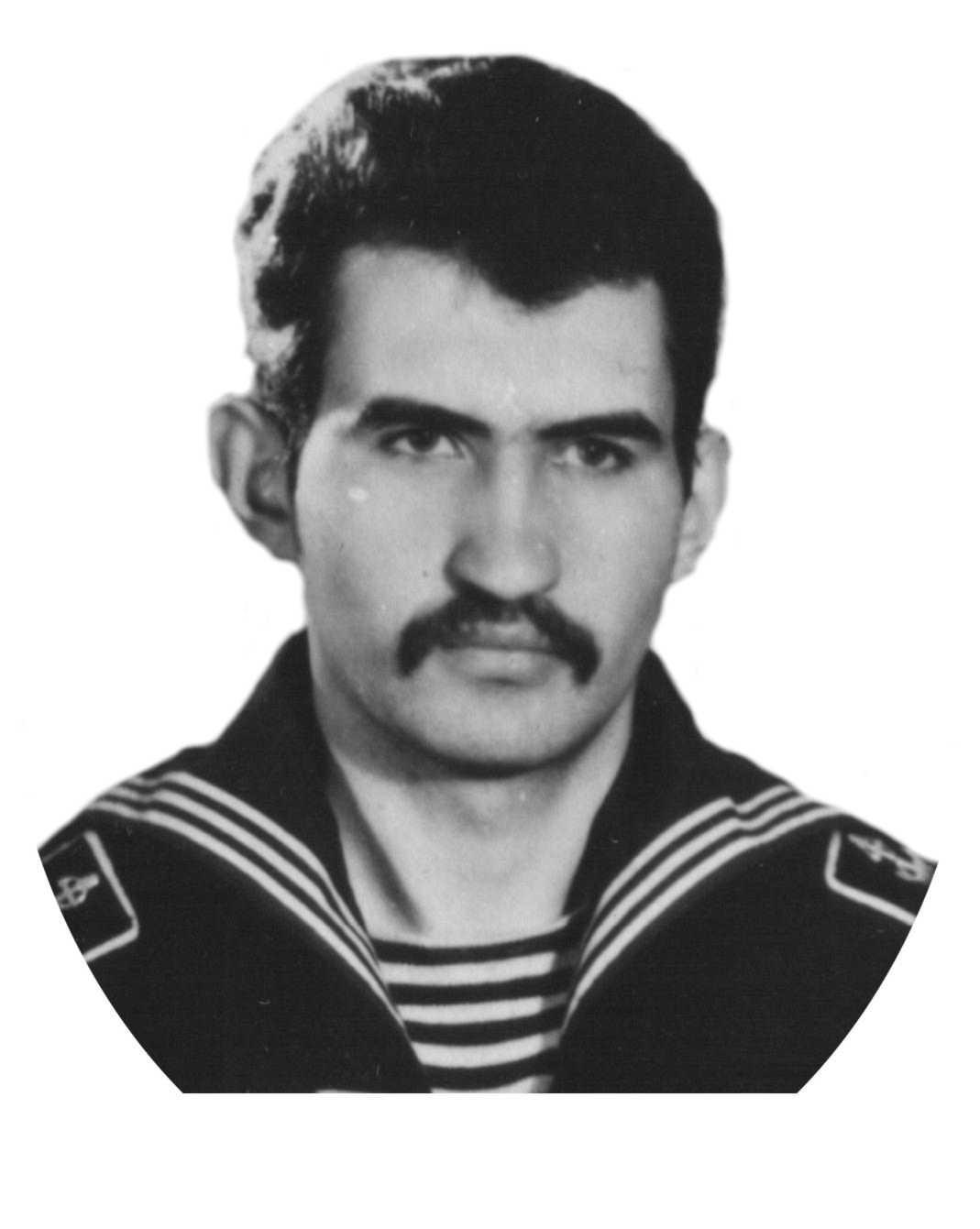 курсант Лут Николай