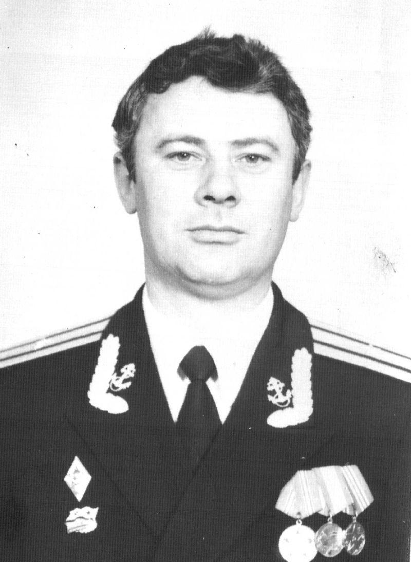 Мясников Владимир Иванович