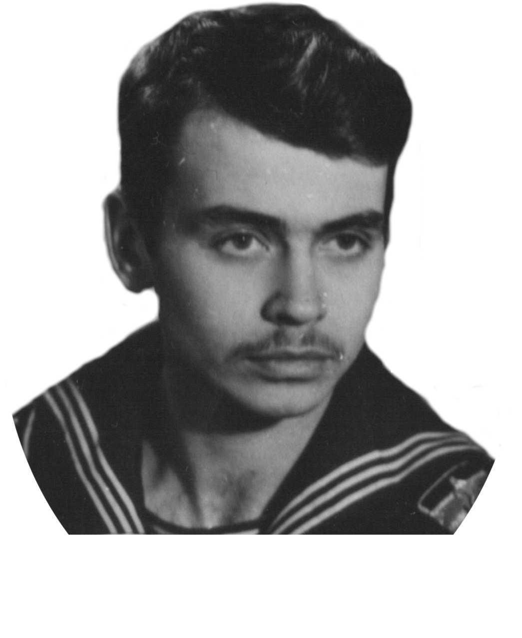 курсант Некоркин Дмитрий