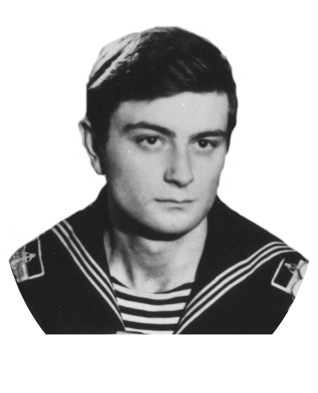 курсант Шевчук Руслан
