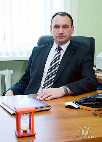 Анисимов Борис Николаевич