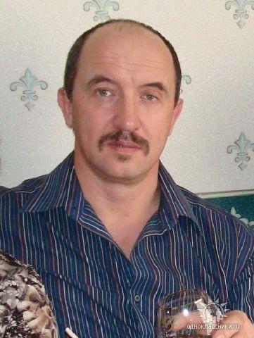 Беликов Геннадий