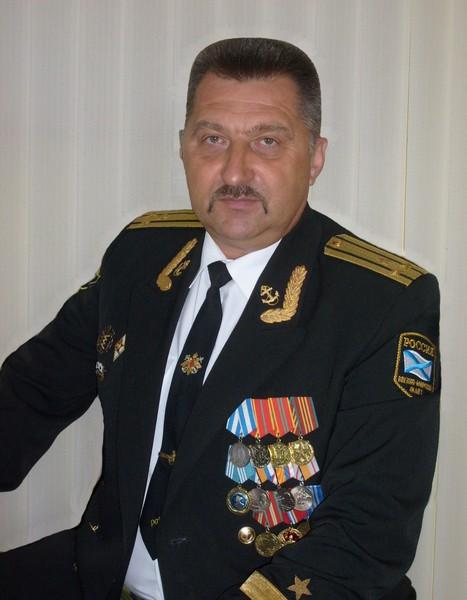Белоножко Григорий Викторович