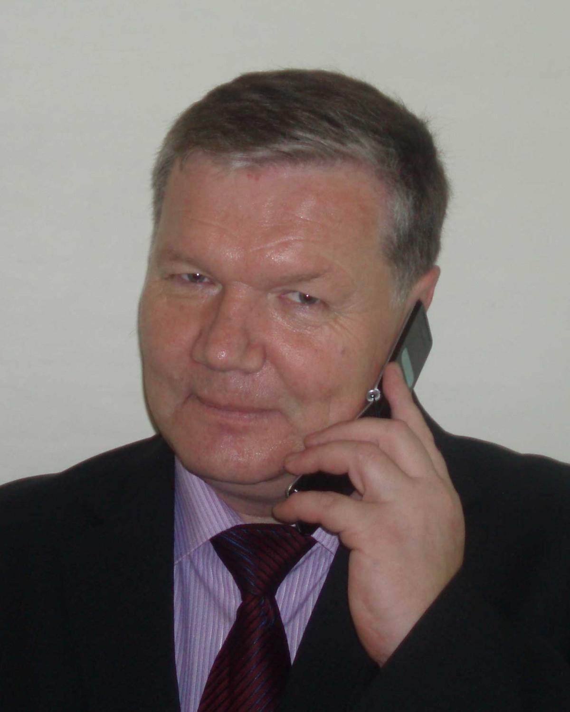 Богомолов Александр Павлович всегда на связи ...